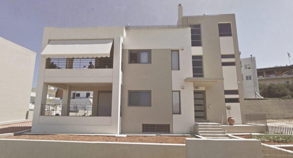 1. Συγκρότημα 3 Κατοικιών 2