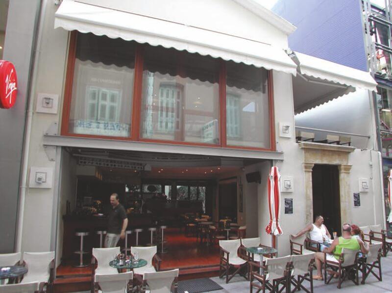 1. Cafe Bar Da Capo1 1