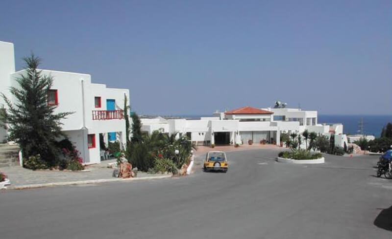 SUNSHINE Village1 1